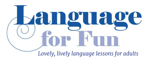 Language for Fun Learning Environment